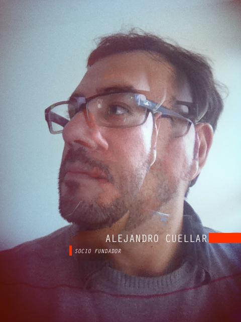 Alejandro Cuéllar