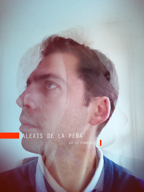 Alexis de la Peña