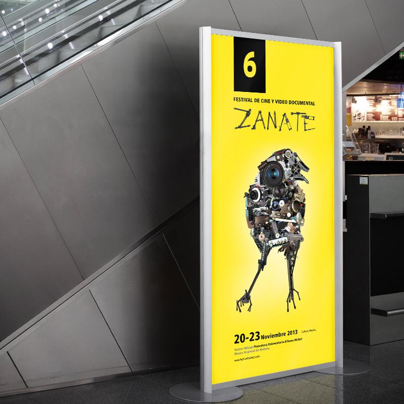 Festival Zanate 2013-2