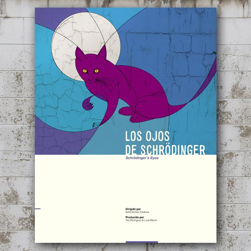 Los Ojos de Schrödinger-1