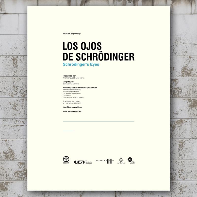 Los Ojos de Schrödinger-2