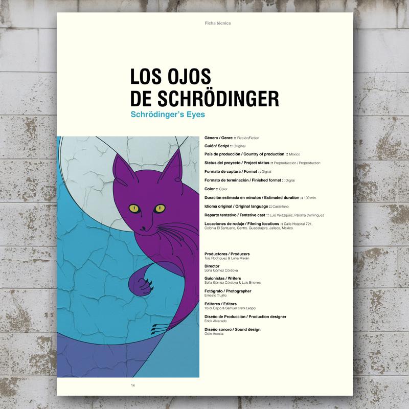Los Ojos de Schrödinger-4