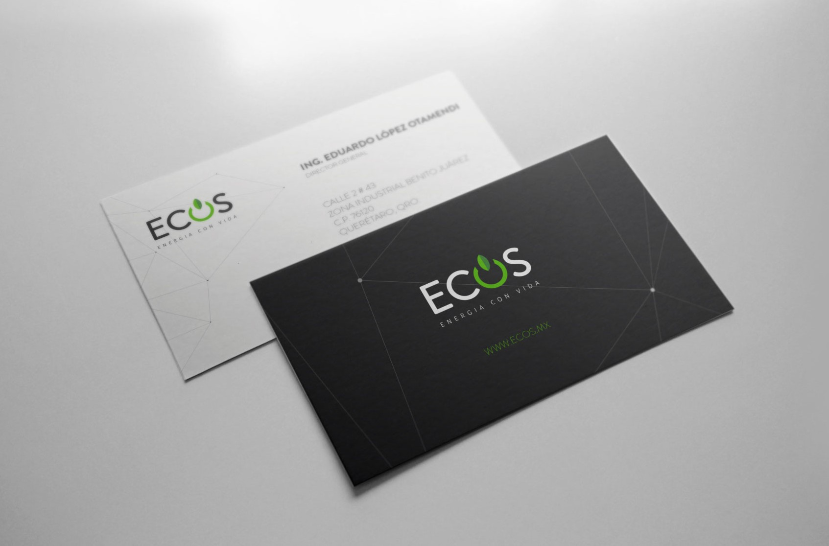 tarjetas-de-presentación-identidad-corporativa-ecos