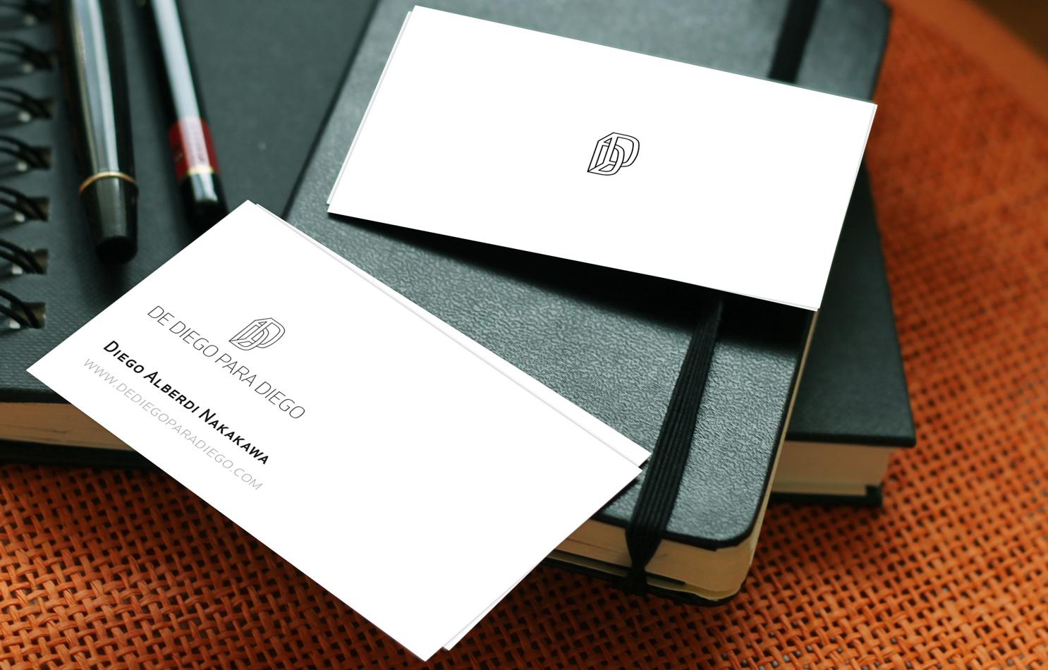 tarjeta-de-presentación-identidad-corporativa-diego-alberdi