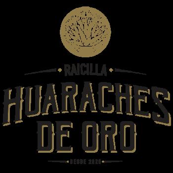logotipo-raicilla-huaraches-de-oro